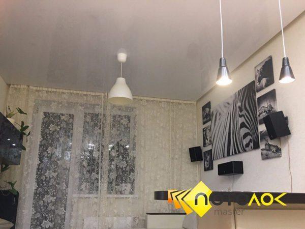 Натяжные потолки Новосибирск